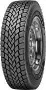 295/80R22.5 Goodyear UG MAX D 152/148M 3PSF