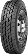 385/65R22.5 Goodyear UG MAX S 160K158L 3PSF