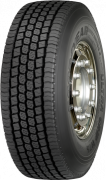 275/70R22.5 Goodyear UG WTS CITY 148J152E 3PSF
